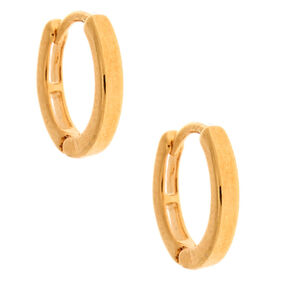 041a8961f11eb Hoop Earrings - Small & Large | Claire's US