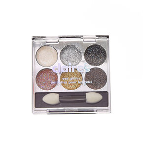 Metallic Shimmer Mini Eyeshadow Palette,