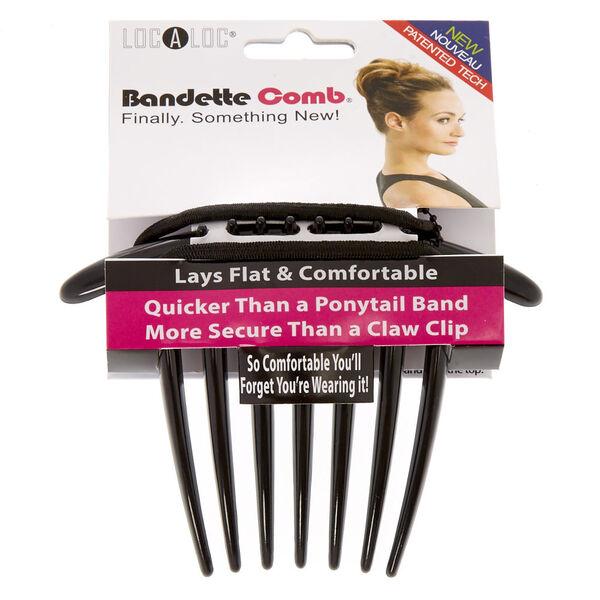 Claire's - localoc bandette comb - 1