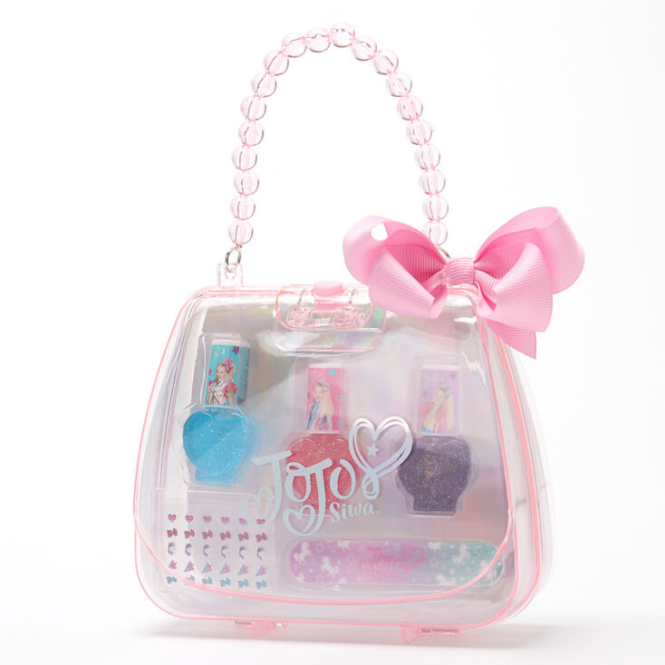 JoJo Siwa™ Handbag Manicure Set – 5 Pack,