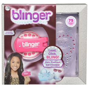 Blinger™ Diamond Collection - Pink,