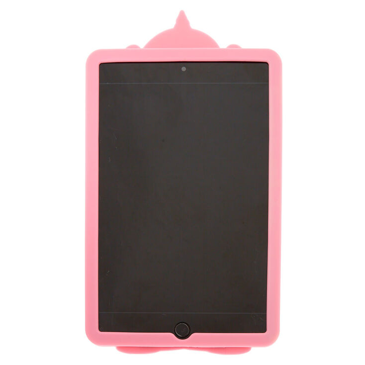 Rainbow Unicorn iPad® Mini Silicone Case,
