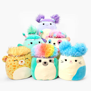 """Squishmallows™ 12"""" Squish-Doos Plush Toy - Styles May Vary,"""