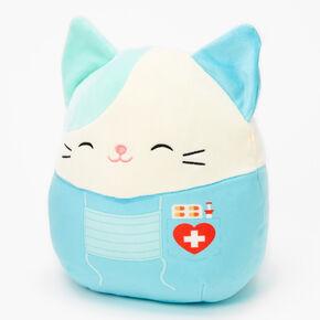 Squishmallows™ 8'' Hero Cat Plush Toy,