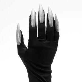 Mitaines à ongles de monstre - Noir,