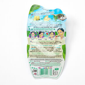 7th Heaven Green Tea Peel Off Mask,
