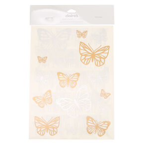 f6ba0a93ac942 Large Butterfly Temporary Tattoos