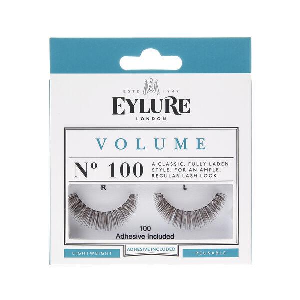 Claire's - eylurenaturalites super full 100 strip eyelashes - 1