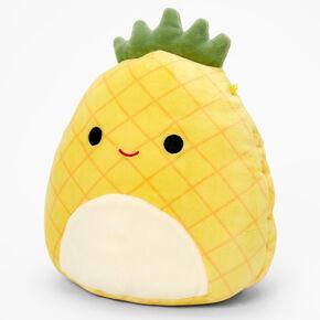 "Squishmallows™ 8"" Pineapple Plush Toy - Yellow,"