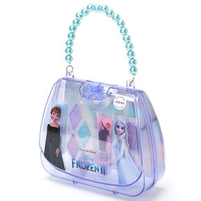 ©Disney Frozen 2 Cosmetic Set Purse – Purple,