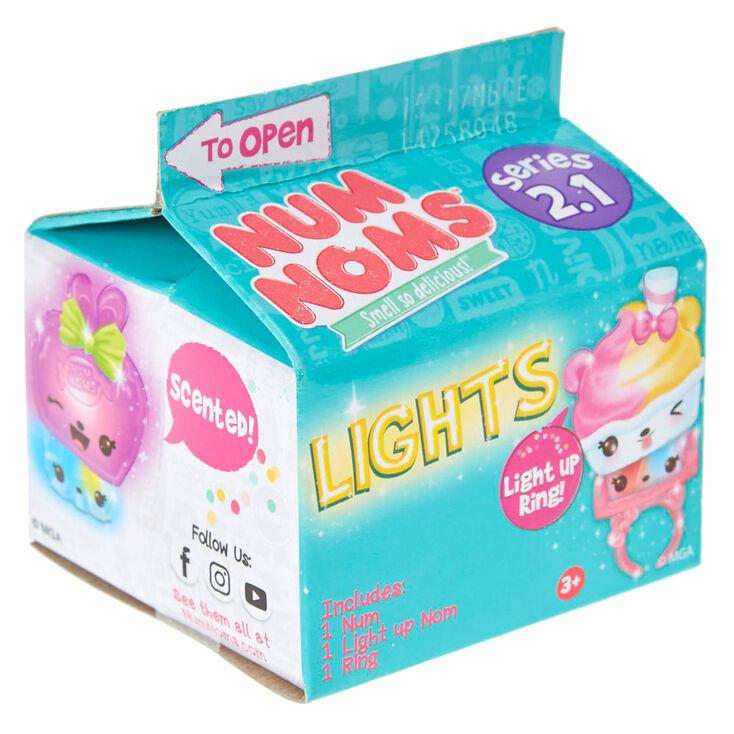 Num Noms Light Up Ring Blind Pack,