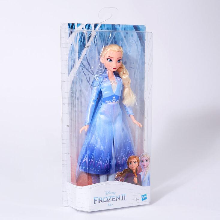 ©Disney Frozen 2 Elsa Doll,