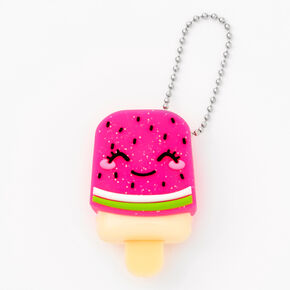 Pucker Pops Watermelon Lip Gloss - Watermelon,
