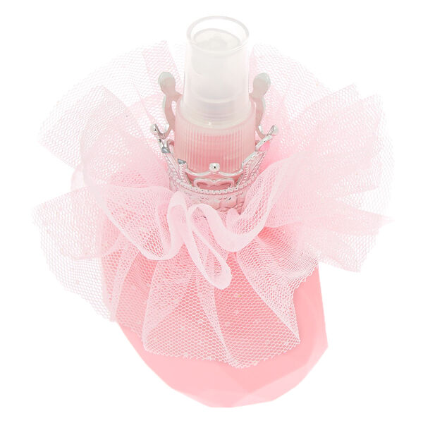 Claire's - tutu crown body spray - 2