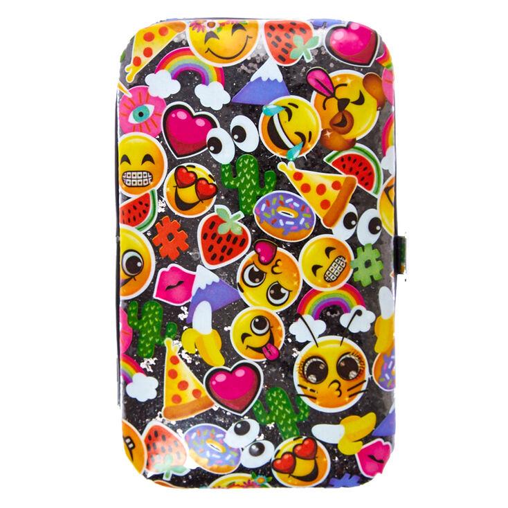 Emoji Fun Manicure Kit,