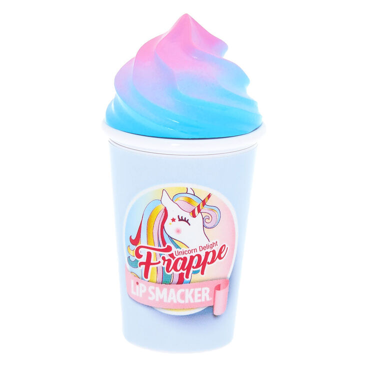 Lip Smacker® Unicorn Delight Magical Frappe Lip Balm,