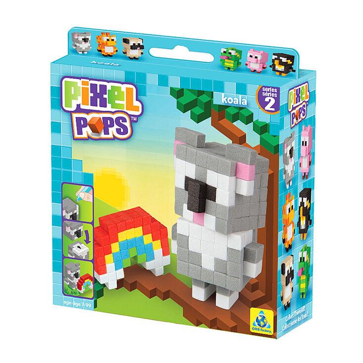 Pixel Pops Series 2 - Koala