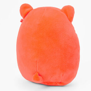 """Squishmallows™ 5"""" Claire's Exclusive Hamster Soft Toy,"""