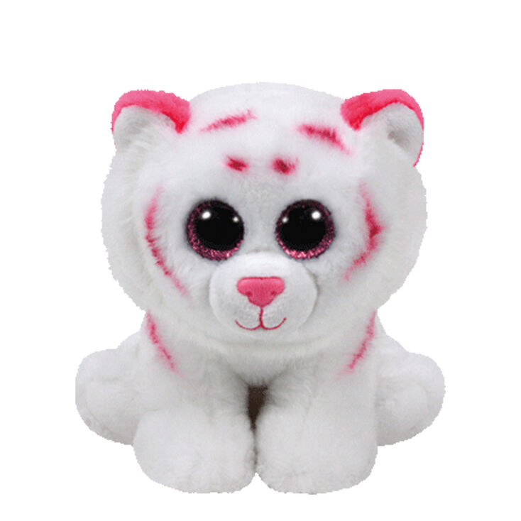 d9008fcafb7 Ty Beanie Boo Tabor the Tiger Small Plush Toy