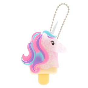 Pucker Pops Sweet Unicorn Lip Gloss - Cotton Candy,