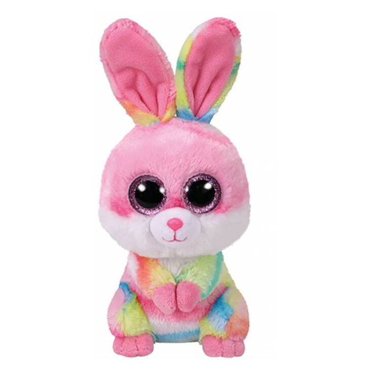 Ty Beanie Boo Small Lollipop the Easter Rabbit Soft Toy  4a2f49ccb57