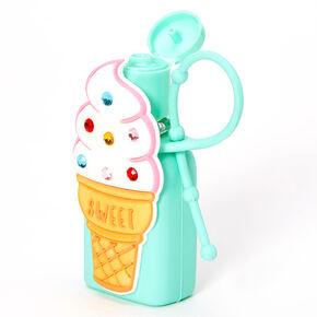 Ice Cream Hand Sanitizer,