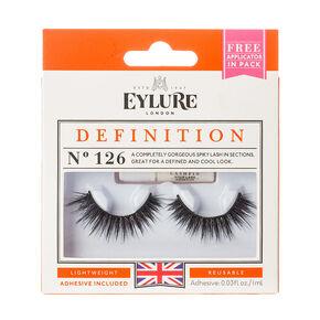 d50a167f03b Eylure Definition No. 126 False Lashes