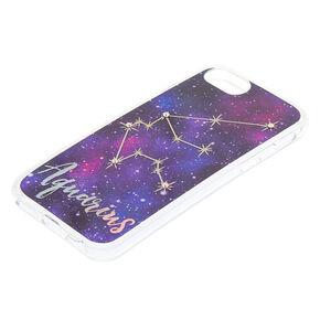Zodiac Phone Case - Aquarius