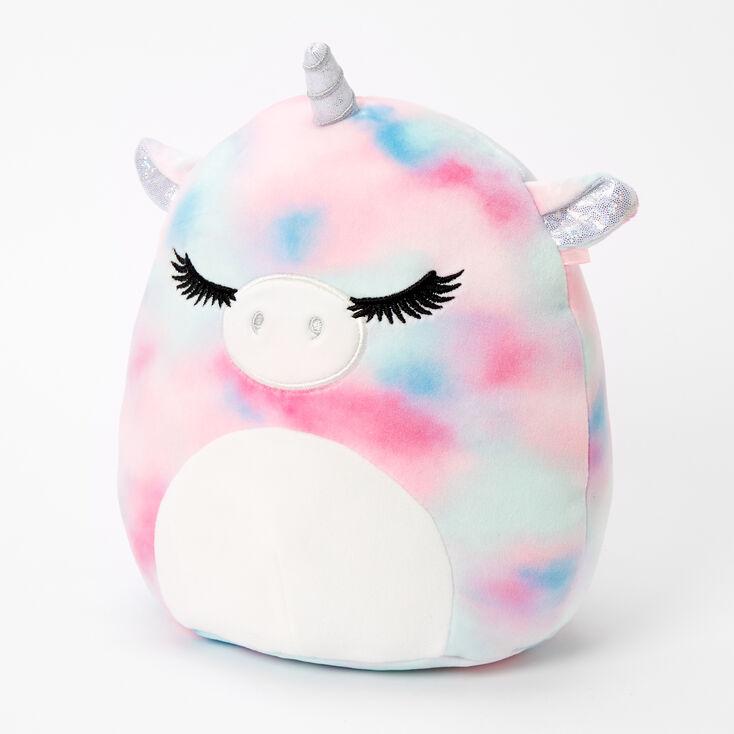 "Squishmallows™ 8"" Unicorn Soft Toy,"