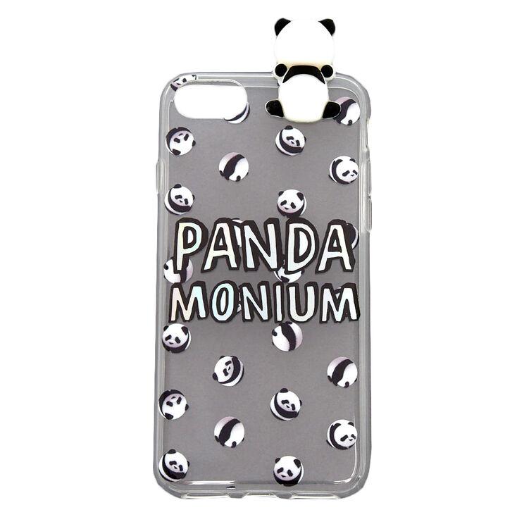 Pandamonium Pop Over Phone Case - Fits iPhone 6/7/8/SE,