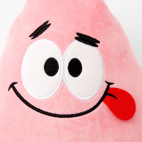 "Patrick Starfish 12"" Cuddle Plush Toy - Pink,"