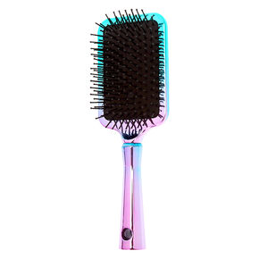 Ombre Stars Paddle Hair Brush,