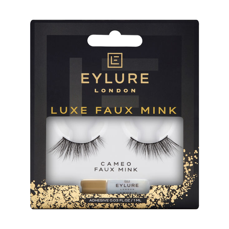 Faux-cils effet vison Luxe Cameo Eylure,