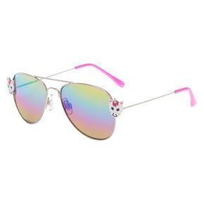 75773471c6 Girls Sunglasses - Rubber   Retro Sunglasses