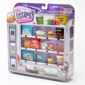 Shopkins Real Littles™ Vending Machine - Styles May Vary,