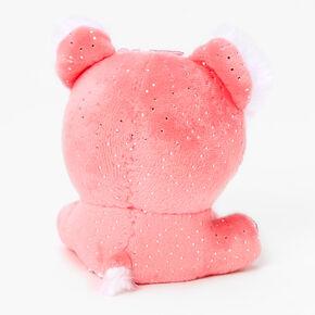 Jouet en peluche parfumé 3Deez Squeezamals™ - Koala rose,