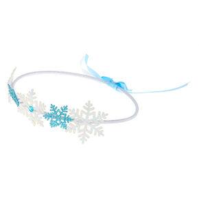Déguisement neige ClubClaire's - Bleu, lot de 3,