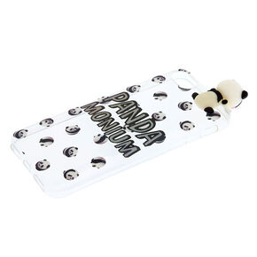 Pandamonium Pop Over Phone Case - Fits iPhone 6/7/8/SE,