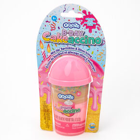 Gooze™ B-Day Cakeaccino Slime - Styles May Vary,