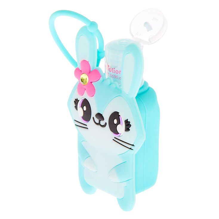 Jade the Bunny Hand Lotion - Sweet Rose,