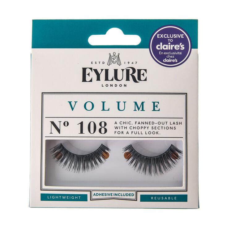 Faux-cils volume n°108 de Eylure,