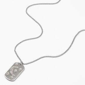 Celestial Pendant Necklace,