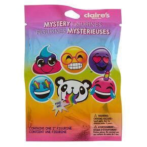 Mystery Emoji Figurine Blind Bag
