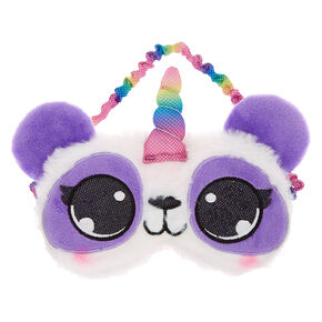 Charlie the Panda Sleeping Mask,