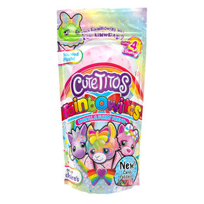 Cutetitos™ Rainbowitos Furry Friend Blind Bag - Styles May Vary,
