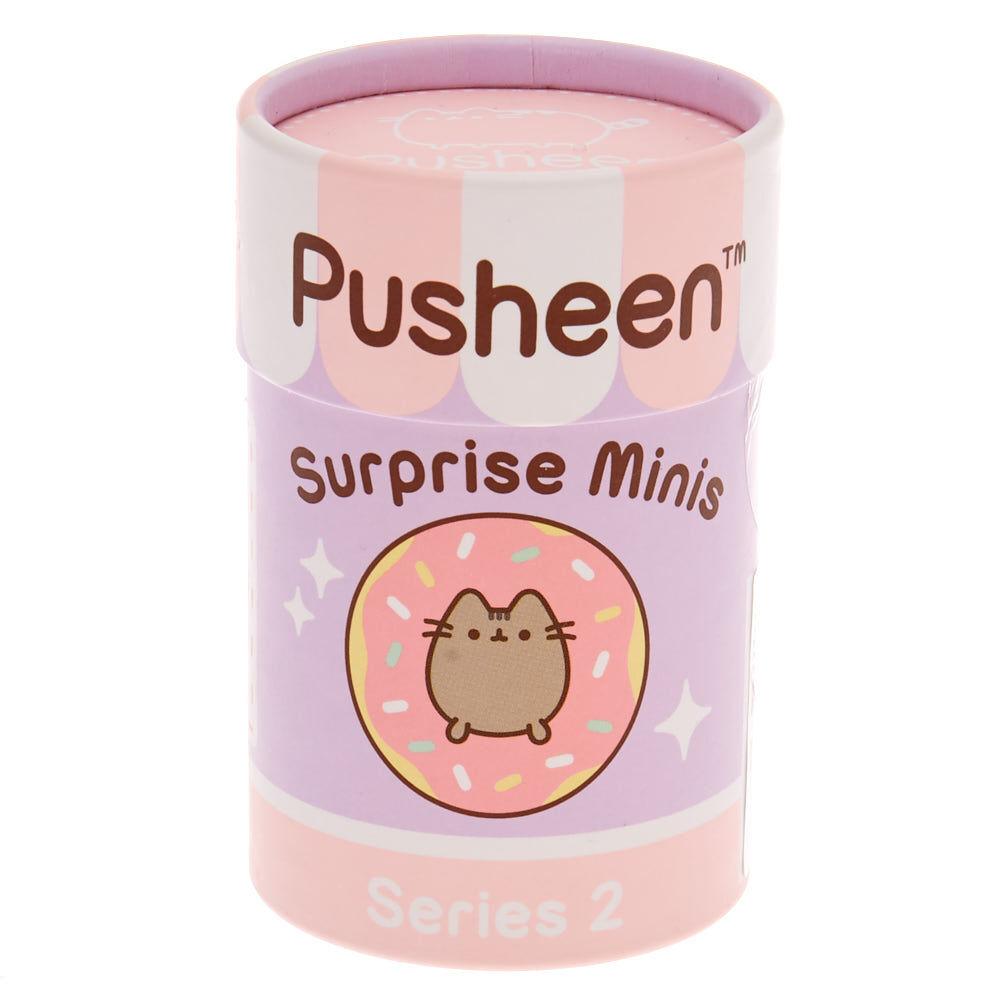 PUSHEEN SURPRISE MINI SERIES 1 Blind Box PUSHEEN SLEEPING