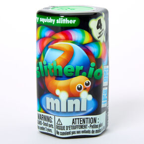 Slither.io™ Mini Series 4 – Styles May Vary,