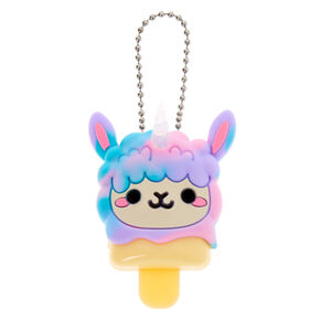 Pucker Pops LaLa The Llamacorn Lip Gloss - Cotton Candy,