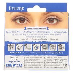 e50841af79a Eylure No. 105 Lengthening False Lashes