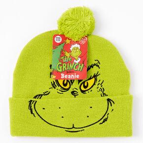Dr. Seuss™ The Grinch Beanie - Green,